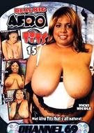 Real Big Afro Tits 15