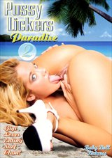 Pussy Lickers Paradise 2