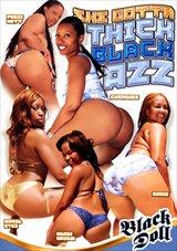 She Gotta Thick Black Azz
