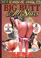 Big Butt All Stars: Xena Part 2