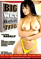Big Wet Brazilian Tits