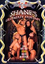 Shane's Ultimate Fantasy