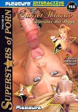 Superstars of Porn 10: Sunset Thomas