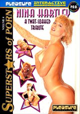 Superstars Of Porn 4: Nina Hartley