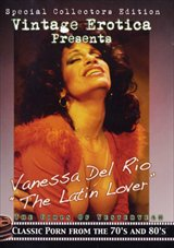 Vanessa Del Rio The Latin Lover