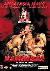 Kannibal: Me Gusta La Carne