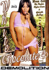 White Chocolate 4