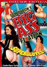 Big Ass Fixation