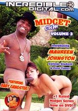 Midget Cum 3