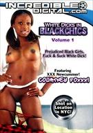White Dicks In Black Chics