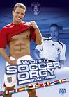 World Soccer Orgy