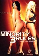 Minority Rules 3