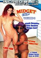 Midget Cum
