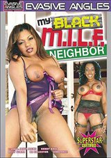 My Black M.I.L.F. Neighbor