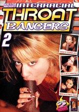 Interracial Throat Bangers 2