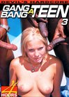 Gang Bang A Teen 3