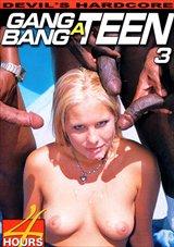 Gang Bang A Teen 3