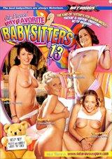 My Favorite Babysitters 13