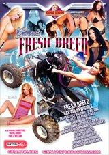 Gina's Fresh Breed 4