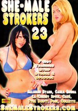 She-Male Strokers 23