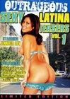 Sexy Latina Teasers