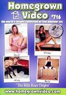 Homegrown Video 716