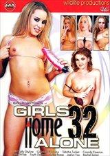 Girls Home Alone 32