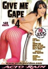 Give Me Gape 4