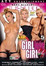 Girl Love Girl