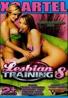 Lesbian Training 8