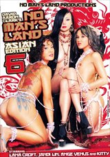 No Man's Land Asian Edition 6