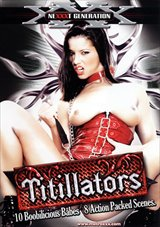 Titillators
