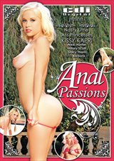 Anal Passions