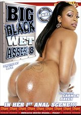Big Black Wet Asses 8 Part 2