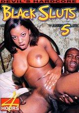 Black Sluts 5
