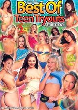 Best Of Teen Tryouts