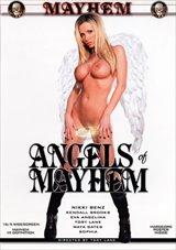 Angels Of Mayhem