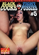 Black Cocks In Tight Pussies 5