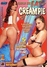 Watch Me Eat My Cream Pie 5