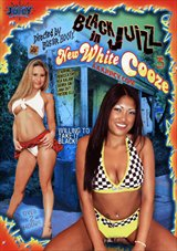 Black Juizz In New White Cooze 3