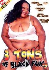 3 Tons Of Black Fun 2