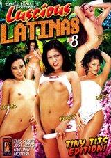 Luscious Latinas 8