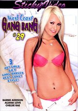 West Coast Gang Bang 29