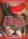 Blindfolded In A Warehouse