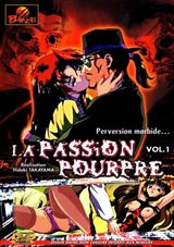La Passion Pourpre