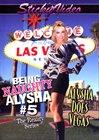 Being Naughty Alysha 5