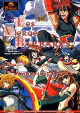 Les Vierges Barbares