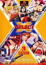 Selec X 4