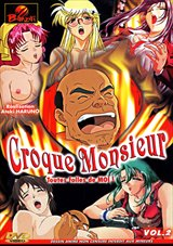 Croque Monsieur 2