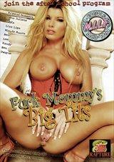 Fuck Mommy's Big Tits